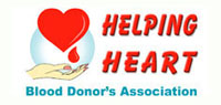 Helping Heart
